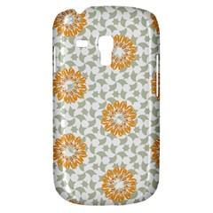 Stamping Pattern Fashion Background Galaxy S3 Mini