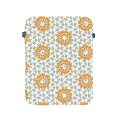Stamping Pattern Fashion Background Apple Ipad 2/3/4 Protective Soft Cases