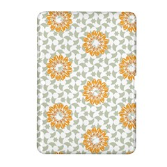 Stamping Pattern Fashion Background Samsung Galaxy Tab 2 (10 1 ) P5100 Hardshell Case