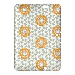 Stamping Pattern Fashion Background Kindle Fire Hdx 8 9  Hardshell Case