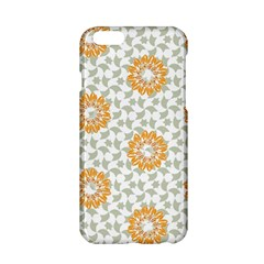Stamping Pattern Fashion Background Apple Iphone 6/6s Hardshell Case