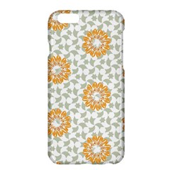 Stamping Pattern Fashion Background Apple Iphone 6 Plus/6s Plus Hardshell Case