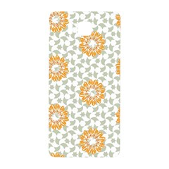 Stamping Pattern Fashion Background Samsung Galaxy Alpha Hardshell Back Case