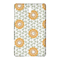 Stamping Pattern Fashion Background Samsung Galaxy Tab S (8 4 ) Hardshell Case