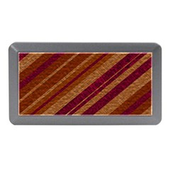 Stripes Course Texture Background Memory Card Reader (mini)