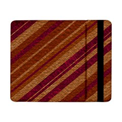 Stripes Course Texture Background Samsung Galaxy Tab Pro 8.4  Flip Case