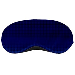 Blue Dot Sleeping Masks