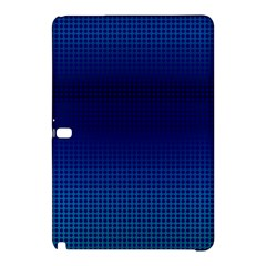 Blue Dot Samsung Galaxy Tab Pro 10.1 Hardshell Case