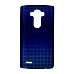 Blue Dot LG G4 Hardshell Case