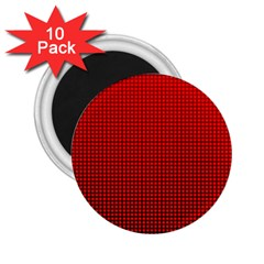 Redc 2.25  Magnets (10 pack)