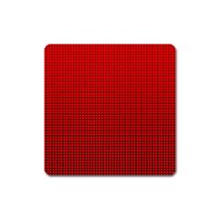 Redc Square Magnet
