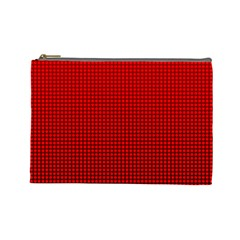 Redc Cosmetic Bag (Large)