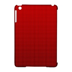 Redc Apple iPad Mini Hardshell Case (Compatible with Smart Cover)
