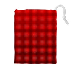Redc Drawstring Pouches (Extra Large)