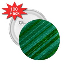 Stripes Course Texture Background 2.25  Buttons (100 pack)