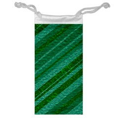 Stripes Course Texture Background Jewelry Bag
