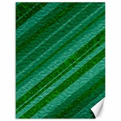 Stripes Course Texture Background Canvas 12  x 16