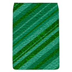 Stripes Course Texture Background Flap Covers (s)