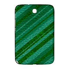 Stripes Course Texture Background Samsung Galaxy Note 8 0 N5100 Hardshell Case