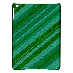 Stripes Course Texture Background Ipad Air Hardshell Cases