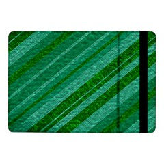 Stripes Course Texture Background Samsung Galaxy Tab Pro 10 1  Flip Case