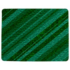 Stripes Course Texture Background Jigsaw Puzzle Photo Stand (Rectangular)
