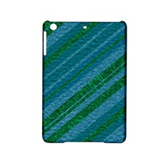 Stripes Course Texture Background Ipad Mini 2 Hardshell Cases