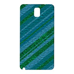 Stripes Course Texture Background Samsung Galaxy Note 3 N9005 Hardshell Back Case