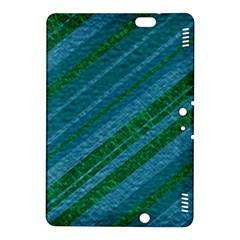 Stripes Course Texture Background Kindle Fire Hdx 8 9  Hardshell Case