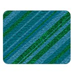 Stripes Course Texture Background Double Sided Flano Blanket (Large)   Blanket Back