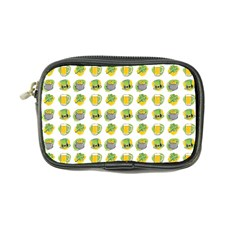 St Patrick S Day Background Symbols Coin Purse