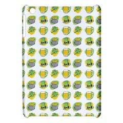 St Patrick S Day Background Symbols Apple Ipad Mini Hardshell Case