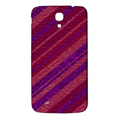 Stripes Course Texture Background Samsung Galaxy Mega I9200 Hardshell Back Case