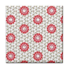 Stamping Pattern Fashion Background Face Towel