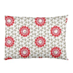 Stamping Pattern Fashion Background Pillow Case (two Sides)