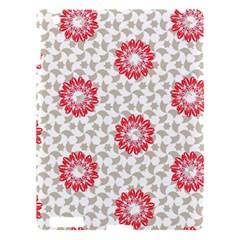 Stamping Pattern Fashion Background Apple iPad 3/4 Hardshell Case