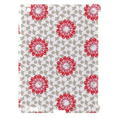 Stamping Pattern Fashion Background Apple Ipad 3/4 Hardshell Case (compatible With Smart Cover)