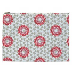 Stamping Pattern Fashion Background Cosmetic Bag (xxl)