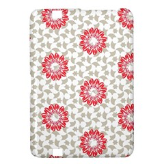 Stamping Pattern Fashion Background Kindle Fire Hd 8 9