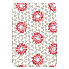 Stamping Pattern Fashion Background Flap Covers (S)