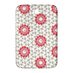 Stamping Pattern Fashion Background Samsung Galaxy Note 8 0 N5100 Hardshell Case