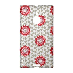 Stamping Pattern Fashion Background Nokia Lumia 1520
