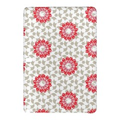 Stamping Pattern Fashion Background Samsung Galaxy Tab Pro 10 1 Hardshell Case