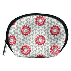 Stamping Pattern Fashion Background Accessory Pouches (Medium)