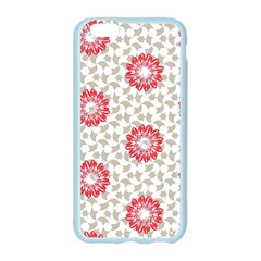 Stamping Pattern Fashion Background Apple Seamless iPhone 6/6S Case (Color)