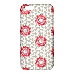 Stamping Pattern Fashion Background iPhone 6/6S TPU Case