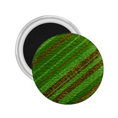 Stripes Course Texture Background 2.25  Magnets