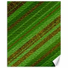 Stripes Course Texture Background Canvas 16  X 20