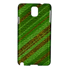 Stripes Course Texture Background Samsung Galaxy Note 3 N9005 Hardshell Case