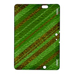 Stripes Course Texture Background Kindle Fire HDX 8.9  Hardshell Case